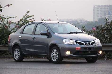 Toyota Etios facelift photo gallery   Car Gallery   Entry