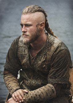 vikings history channel ragnar hair studios the o jays and turin on pinterest