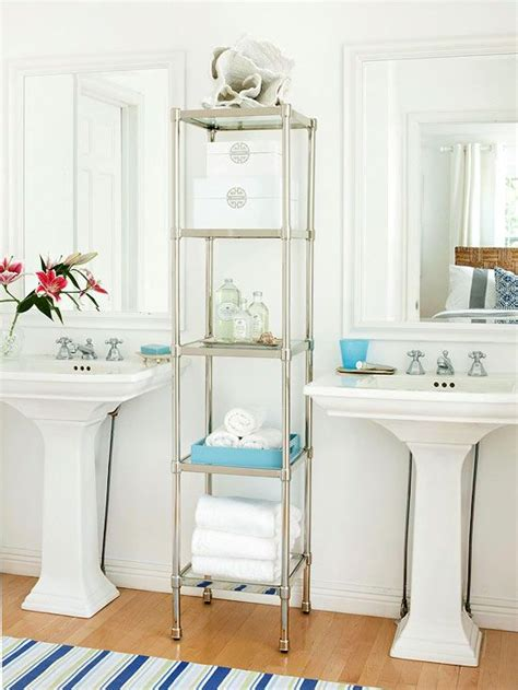 stand alone bathroom storage cabinets 17 best ideas about freestanding bathroom storage on