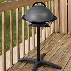 Backyard Grill Quality George Foreman 240 Quot Indoor Outdoor Electric Grill Non