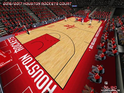 Houston Court Search Nlsc Forum Downloads 2016 2017 Houston Rockets Court