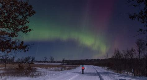 lights in minnesota the best places to see the northern lights in minnesota