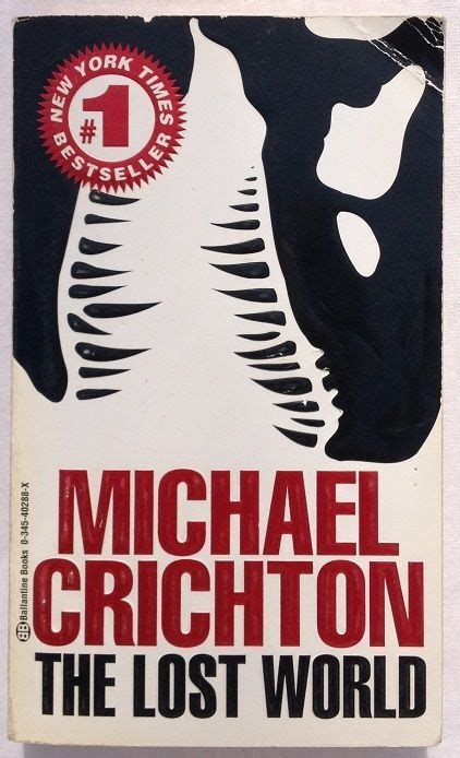 jurassic park a novel b007uh4d3g the lost world by michael crichton 1996 paperback lost the o jays and michael crichton