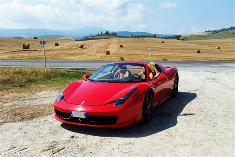 Ferrari Italien by Wieviel Kostet Es Einen Ferrari In Italien Zu Mieten