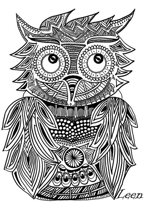 tawny owl coloring page 400 best buhos 01 images on pinterest owls owl and