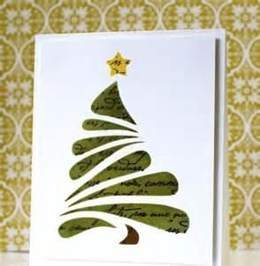 abstrakter weihnachtsbaum mit sch 246 ner farbe selber malen