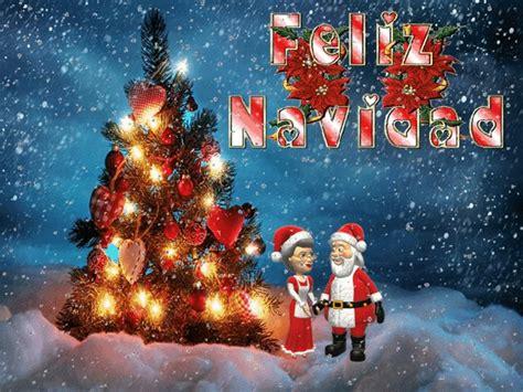 imagenes de navidad movimiento imagenes feliz navidad para compartir