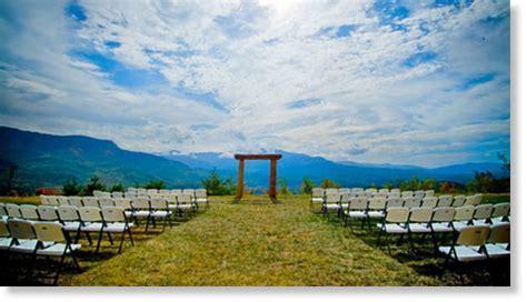 Almost Heaven Resort & Weddings   Gatlinburg, TN Wedding Venue