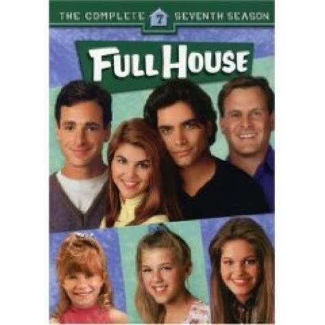 full house season 1 episode 7 full house season 7