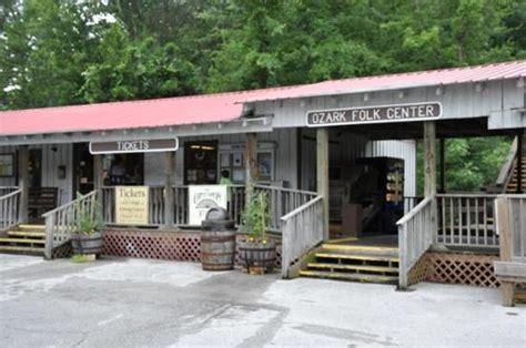 Mountain View Garden Center by Ozark Folk Center State Park Mountain View Ar Top Tips