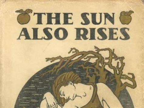 ernest hemingway biography the sun also rises 10 books that should be turned into videogames games