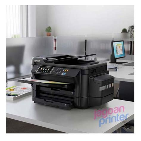 Printer Epson A3 Multifungsi jual printer epson l1455 murah garansi jagoanprinter