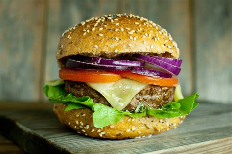 ranch beef beef ranch burgers slender kitchen