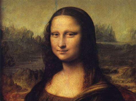 Louvre Museum, Paris, France, Mona Lisa by Leonardo da Vinci