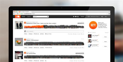 Soundcloud Search Five Reasons Why Soundcloud Might Be Doomed