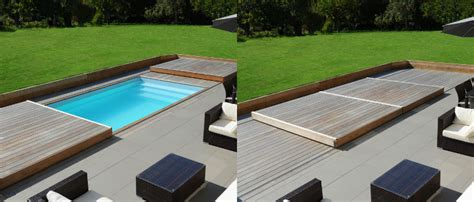 Mini Piscine Pour Terrasse 2173 by Le Piscinelle