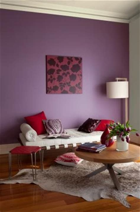 purple bedroom feature wall 17 best images about paint colour sles on