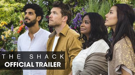 official trailer for the shack movie features news interview the shack showbiz express network entertainment news