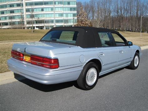electronic stability control 1994 lincoln continental parking system service manual how to change a 1994 lincoln continental console lid new oem lincoln