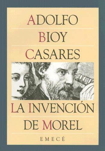 leer libro de texto la invencion de morel en linea coleccionando principios 02 2007
