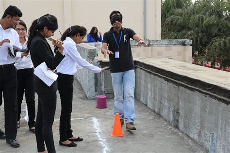 Mba Finance Club Activities by Finance Club Activity At Iper Bhopal Iper Bhopal Prlog