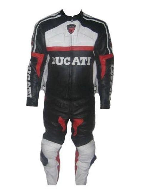 Motorradkombi Ducati by Ducati Motorrad Lederkombi