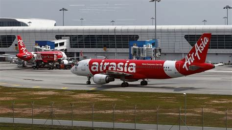 Airasia Kl To Jakarta | airasia employee dies during flight from malaysia to