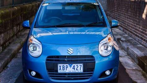 Suzuki Alto Problems Suzuki Alto Tyre Problem Fixed Car News Carsguide