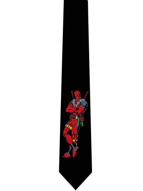the best of deadpool s necktie by thehydratiecompany