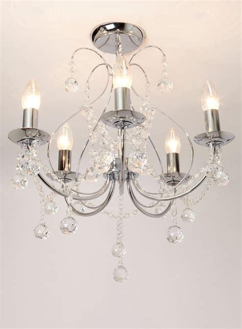 Wrought Iron Crystal Chandelier Living Room Light For The Home Pinterest Living