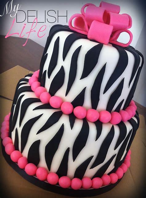 zebra pattern fondant cakes 7 number cake zebra print airbrushed buttercream