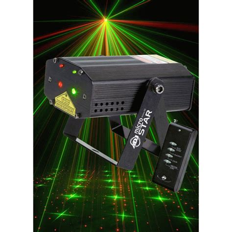 Lu Kabut Mobil Starry Laser starry rockit mobile dj light effects