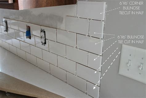 how to put up kitchen backsplash how to put up a tile backsplash tile design ideas