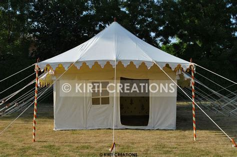 Cottage Tents by Robust Nature Swiss Cottage Tents Rajtent