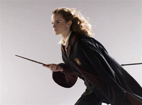 emma watson and harry potter emma watson harry potter and the order of the phoenix