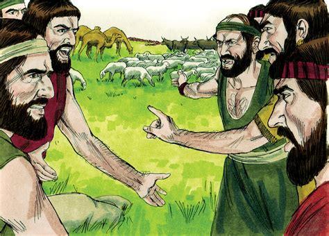 lot genesis bible for 1 5 genesis abram lot land