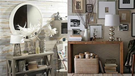 ideas  decorar la entrada de casa  recibidor tendencias en decoracion interior