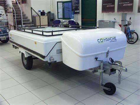 carrello tenda prezzi nuovo conver comanche montana carrello tenda usato