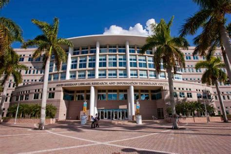 Top Mba In Florida by 30 Best Value Colleges And Universities In Florida 2018