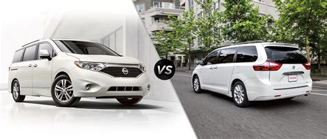 nissan sienna 2016 compare sienna 2015 and sienna 2016 autos post