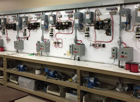 electric boat training program industrial electrician apprenticeship mkd electric