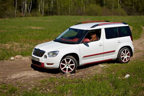 Auto Tuning Konfigurator 3d by My Perfect Skoda Yeti 3dtuning Probably The Best Car