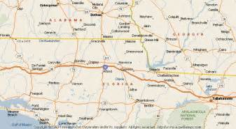 where is marianna florida on a map map of marianna
