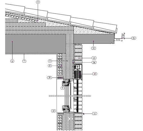 cornisa francesa la primera vivienda passivhaus en arag 243 n sigue un sistema