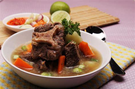 tahu nggak sih  makanan asli  indonesia  jadi