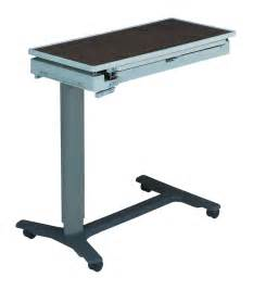 overbed table with storage overbed table with storage overbed table storage feature