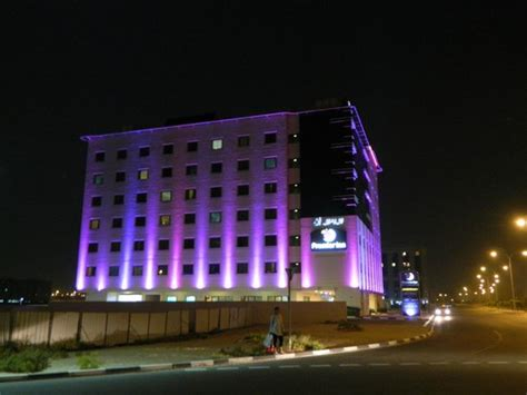 premier inn hotel in dubai view from 414 peaceful location picture of