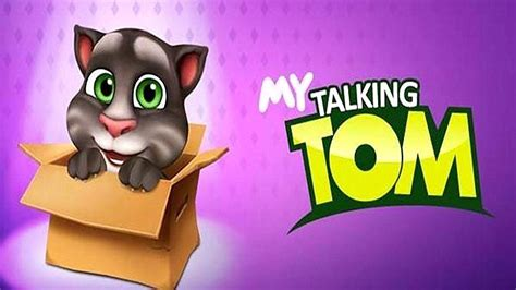 my talking tom for samsung z2 my talking tom sony xperia z2 gameplay