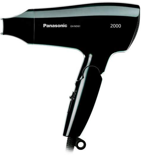 Hair Dryer Panasonic Price souq panasonic eh nd61 hair dryer 2000 watt black uae