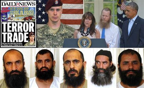 the bergdahl exchange â implications for u s national security and the fight against terrorism books bergdahl trade rooted in obama s dislike of america